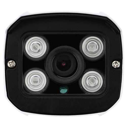 MY-310 Webcam impermeabile 4 Ordine LED 1080P 2.0MP IP Cloud Camera IR-CUT Indoor All'aperto Supporta il controllo del telefono