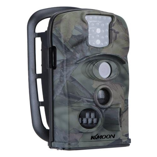 KKmoon 12MP HD 850nm IR Waterproof 2.4