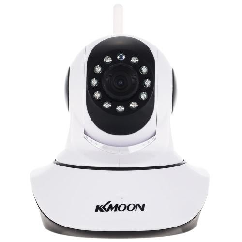KKmoon® HD 720P  Wireless WiFi IP Camera Baby Monitor