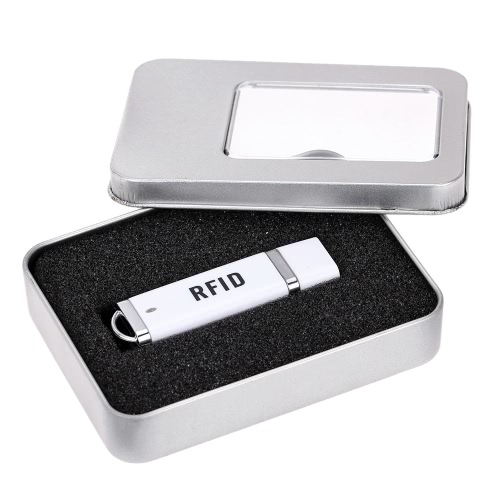 Portable Smart USB IC Card Reader Supported R60C фото