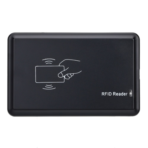 RFID 13.56MHz Proximity Smart IC Card Reader Win8/Android/OTG Supported R20XC