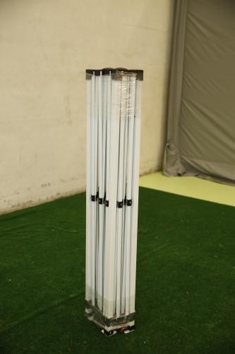 セカンドハンド構造TP 3x3mチューブアッシャー32mm