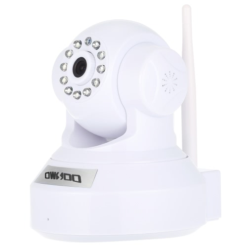 OWSOO 1080P Wireless WIFI HD Camera Camera Monitor de bebê