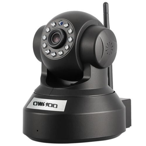 OWSOO 1080PワイヤレスWIFI HD IPカメラベビーモニター