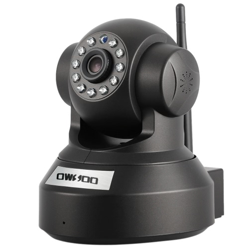 OWSOO 1080P drahtloser WIFI HD IP Kamera-Baby-Monitor