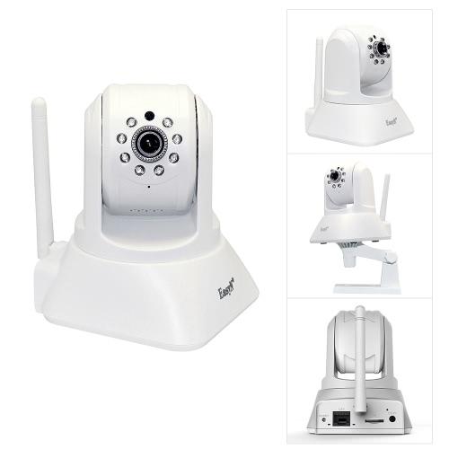 EasyN 1080P drahtlose WIFI Wannen-Neigung HD IP-Kamera