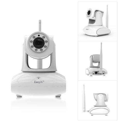 EasyN 1080P Wireless WIFI 2.8 ~ 8mm câmera de zoom óptico IP