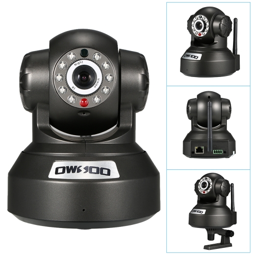OWSOO Wireless WiFi IP Cloud Camera