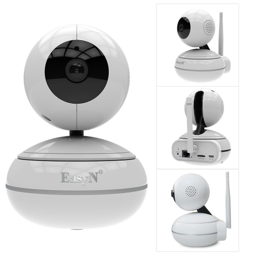 EasyN 1080P Wireless WIFI Pan Tilt