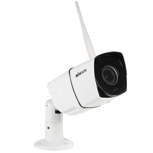 KKmoon 1080P HD Bullet Auto-focus Camera IP Camera
