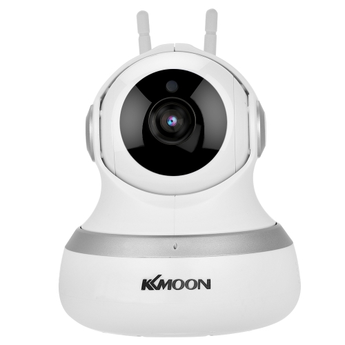 KKmoon HD 720P 1.0 Megapixel IP Cloud Kamera
