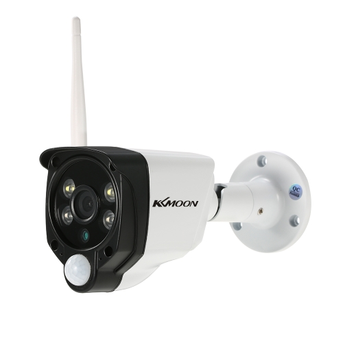 KKmoon 1080P HD IP-Kamera mit PIR-Funktion Alarm Sound