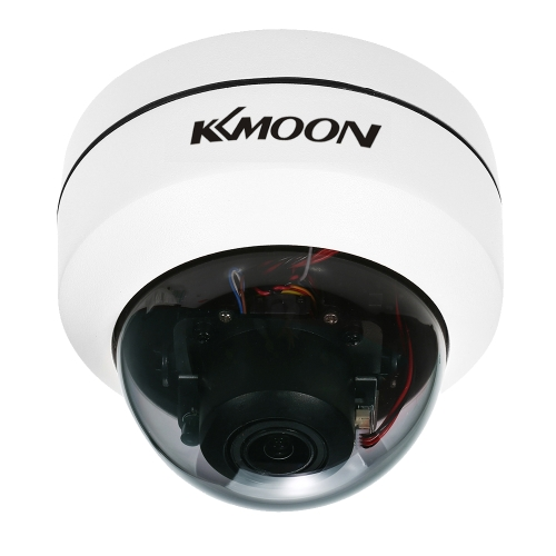 KKmoon HD 960P Wireless Doom Autofokus PTZ IP-Kamera