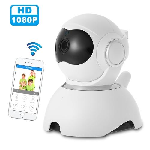 HD 1080P 2.0 Megapixel IP Cloud Kamera