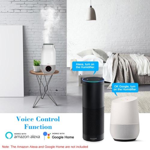 Oittm  WIFI Smart Humidifier