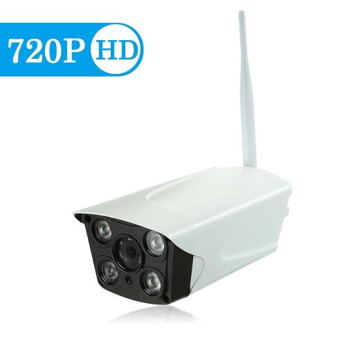 HD 720P 6mm Lens P2P Onvif IP Camera