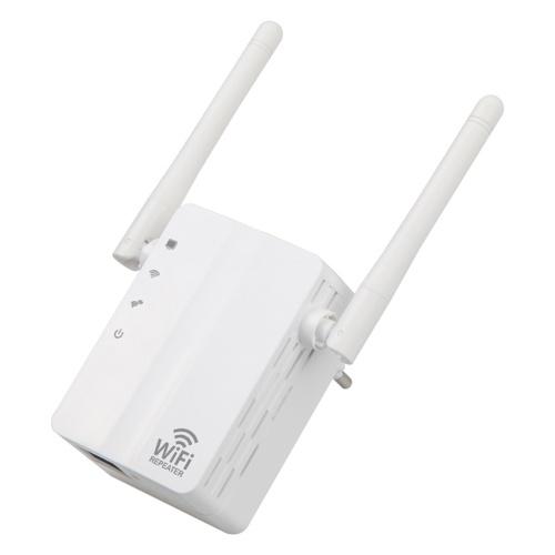 Wifi 300Mワイヤレスレンジエクステンダーシグナルアンプエキスパンダーブースターリピーター商用ネットワークエクステンダートランクサーキットルーター