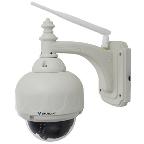 VStarcam 720P Full HD IP Camera