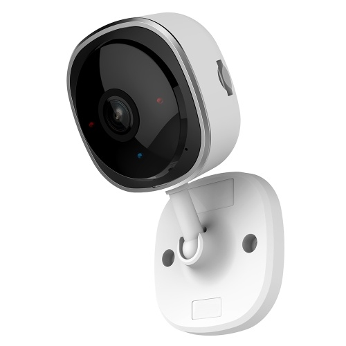 180 degree Fisheye HD 1080P Wireless IP Camera