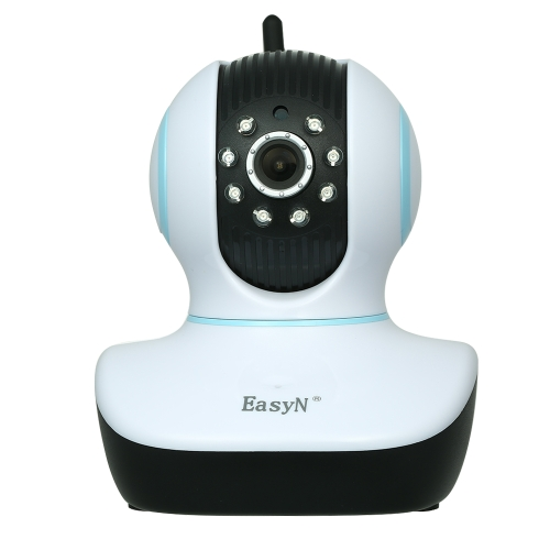 EasyN 1080P Wireless WIFI Pan Tilt HD IP Camera