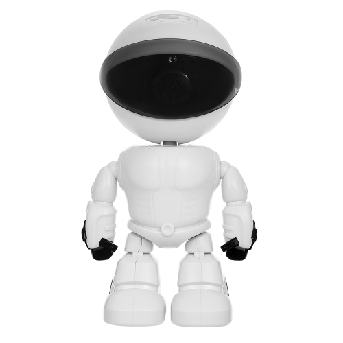 HD 1080P WiFi Robot Security IP Camera
