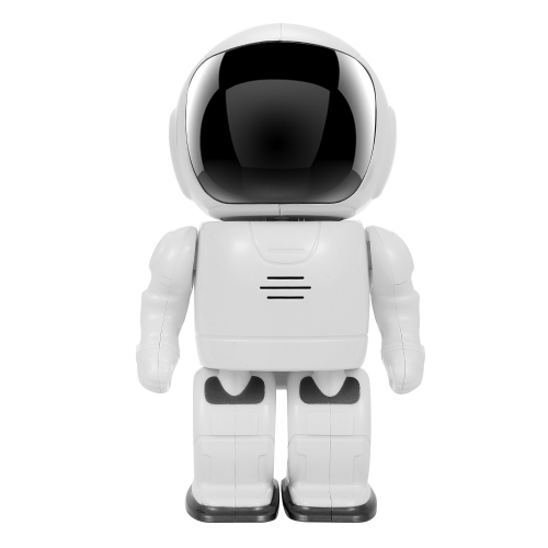 Câmera esperta do IP da segurança da câmera do robô de HD 1080P