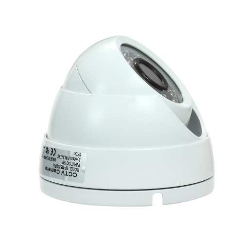 1080P HD Dome IP Camera Baby Monitor