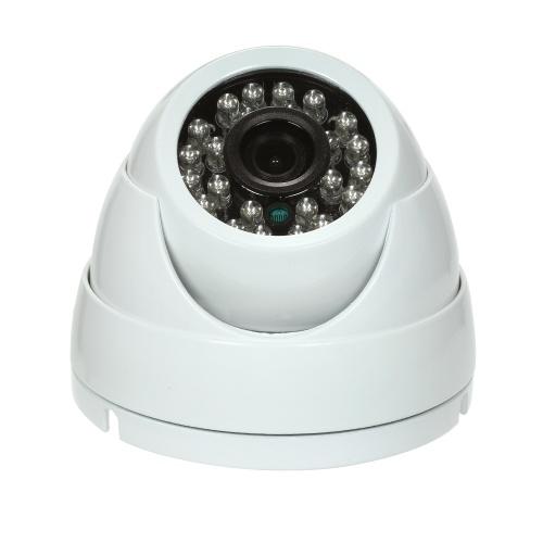 1080P HDドームIPカメラベビーモニター