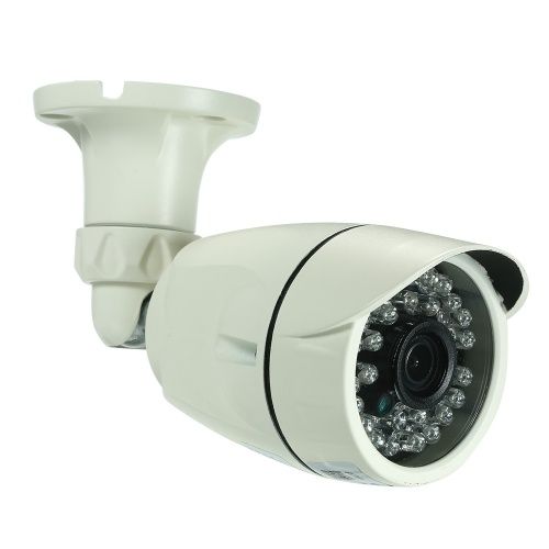 1080P HD Bullet IP Camera for Home Security