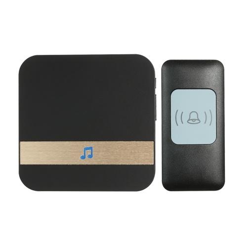 ワイヤレススマートDing-dong Doorbell、1 *屋内ユニット1 *屋外ユニット