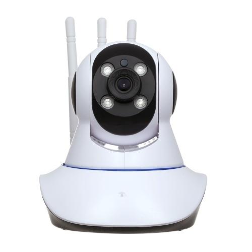HD 720P 1.0メガピクセルV380 IPクラウドカメラ