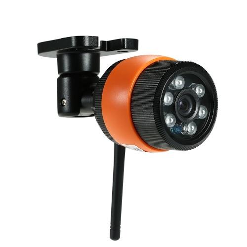 720P IPカメラセキュリティカメラサポートクラウドストレージ