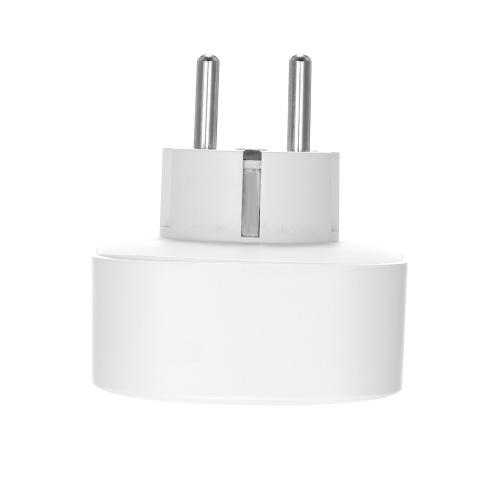 Mini Smart WiFi Socket Support Voice Control