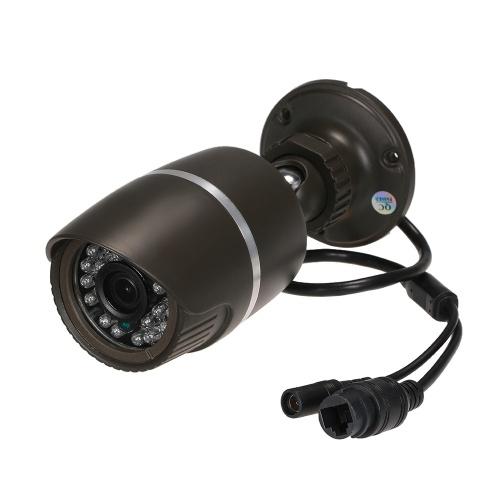 P2P Onvif 24 IR LEDナイトビューAPPリモートコントロールホームセキュリティ1080P HD IPカメラ
