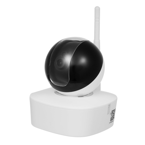 HD 1080P Indoor Pan/Tilt WIFI IP Camera