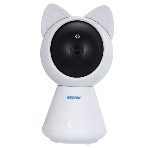 ESCAM HD 1080P 2.0 Megapixels IP Cloud Camera