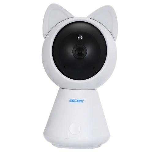 ESCAM HD 1080P 2.0メガピクセルのIPクラウドカメラ