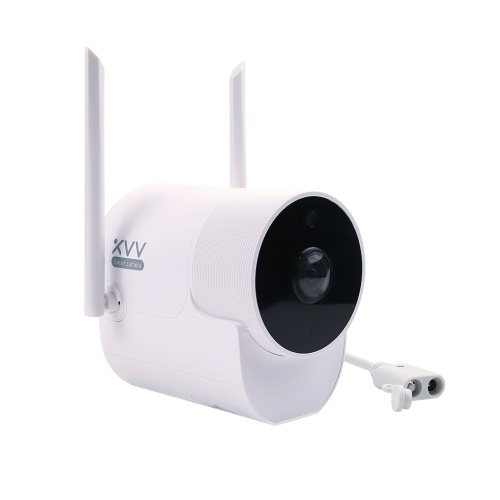 XiaoVV Intelligent Camera