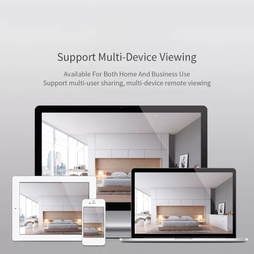 Global Xiaomi Xiaovv Camera Outdoor Panoramic Camera IP High Definition 360°Night Vision Cameras