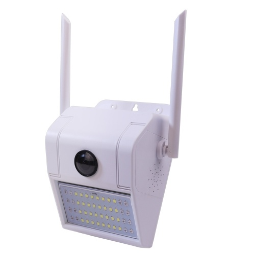 Xiaovv D6 Camera Intelligent 1080P Waterproof IP Camcorder Wall Lamp IR Night Vision Motion Detection Outdoor Camera