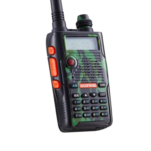 BAOFENG Pofung UV-5R Walkie Talkie Two-way Radio