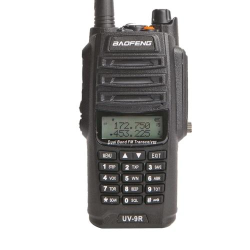 BAOFENG Pofung UV-9R Walkie Talkie Two-way Radio