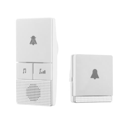 No Battery Wireless Doorbell