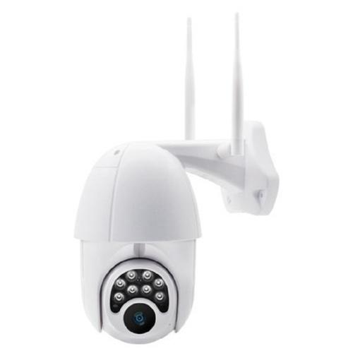 Cámaras IP IR con función de visión nocturna