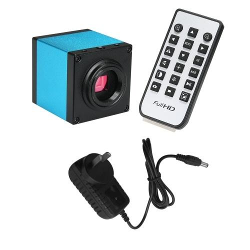 """1080P 16.0MP 1 / 2.33 """"デジタル産業のビデオ顕微鏡のカメラHD USBは30F / S IRを出力します"""