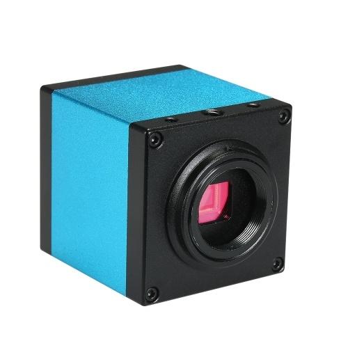 "1080P 16.0MP 1/2.33"" Digital Industry Video Microscope Camera HD USB Outputs 30F/S IR"