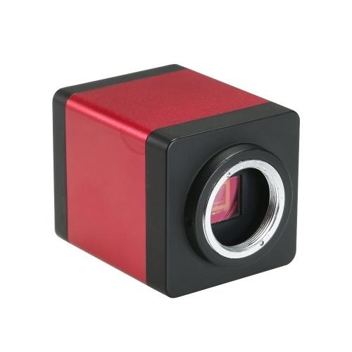 "1.3MP 1/3 ""Digital HD VGA sorties caméra de microscope de l'industrie"
