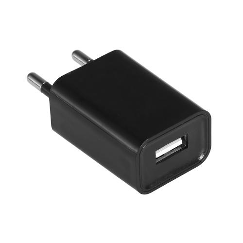 Plugue de poder do carregador de 5V 1A USB