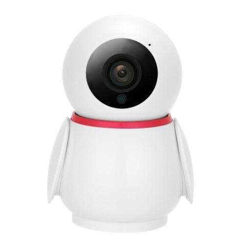 WIFI-Kamera fürs Heimsicherheit 1080P Wireless IP-Kamera-Baby-Monitor