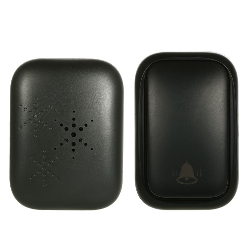 Wireless Door Bell Doorbell Mini Waterproof Doorbell Kits